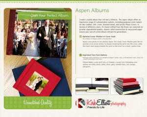 St Lucia Wedding Albums by Kirk Elliott