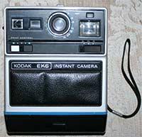 Kodak EK6